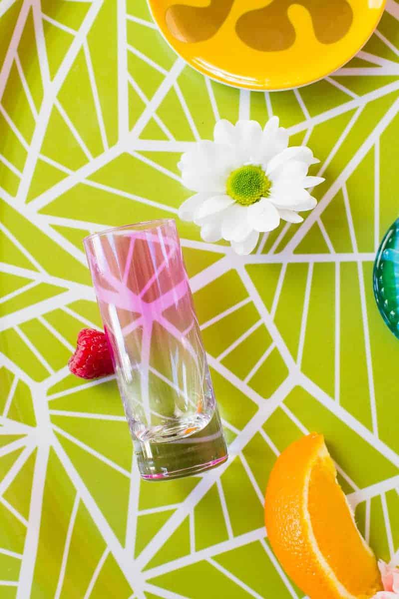 Prezola Cocktail Colourful Wedding Gift List Shot glass mixer drinks fun_-22