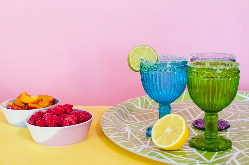 Prezola Cocktail Colourful Wedding Gift List Shot glass mixer drinks fun_-3