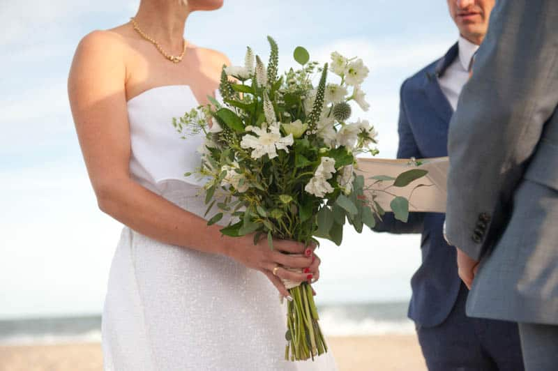 How Much Wedding Gift Per Couple: INTIMATE SWEDISH MIDSUMMER BEACH WEDDING