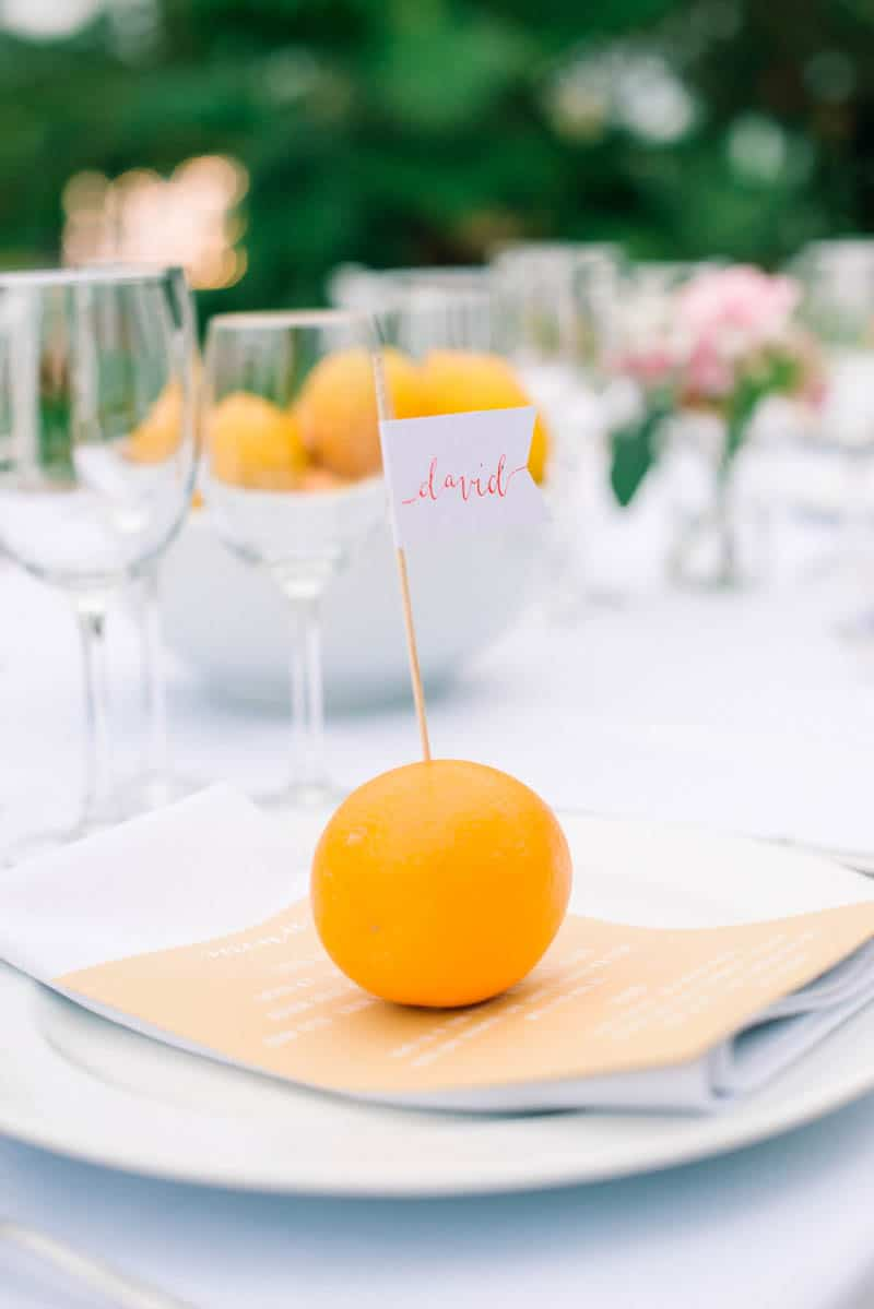 HOW TO PLAN YOUR WEDDING WHEN YOU LIVE LONG DISTANCE. A CITRUS THEMED WEDDING IN THE IBIZIAN COUNTRYSIDE (18)