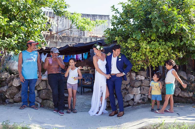 RELAXED BEACH WEDDING IN TULUM (13)
