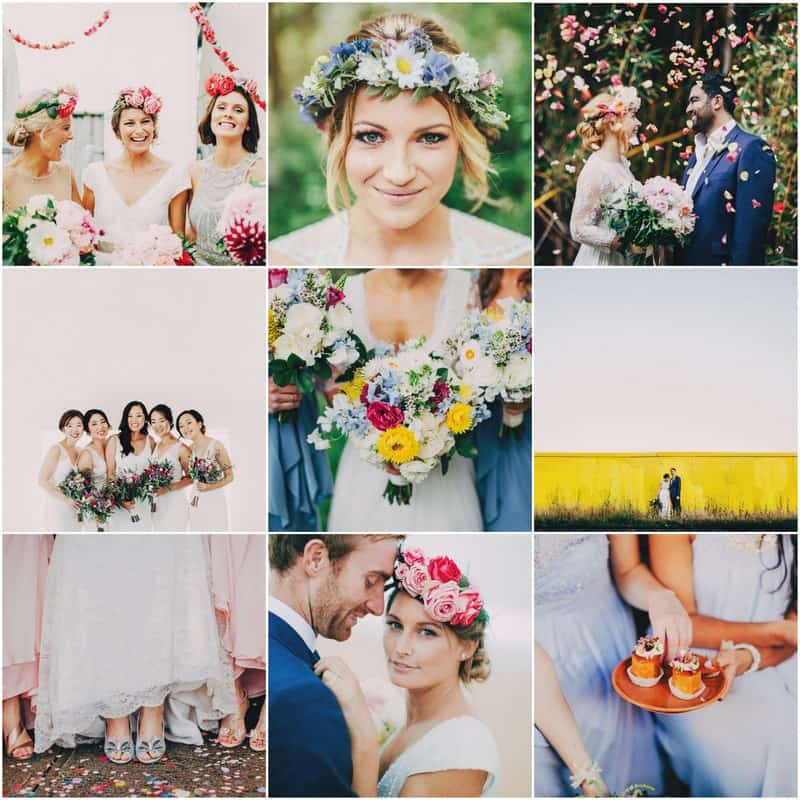 FOLLOW THE ROBERTSONS PHOTOGRAPHY ON INSTAGRAM WEDDING PHOTOGRAPHY