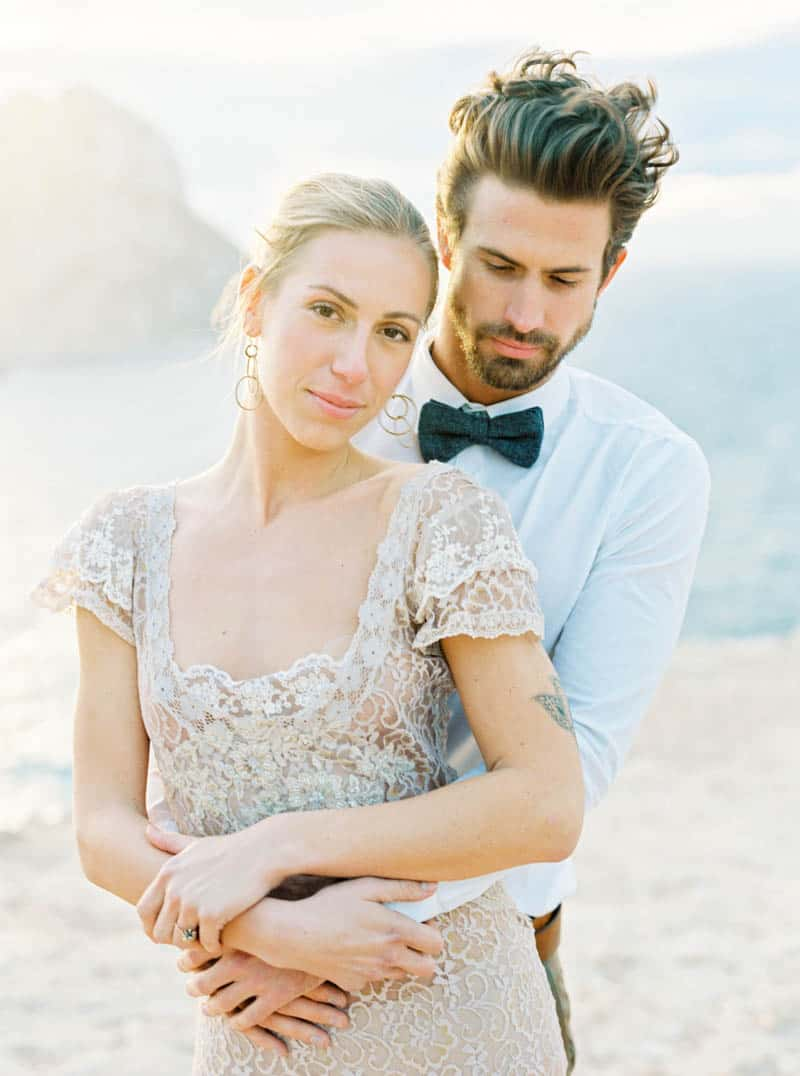 STYLED INSPIRATION AZTEC BOHO CACTUS WEDDING SHOOT IN ES VEDRA IBIZA (40)