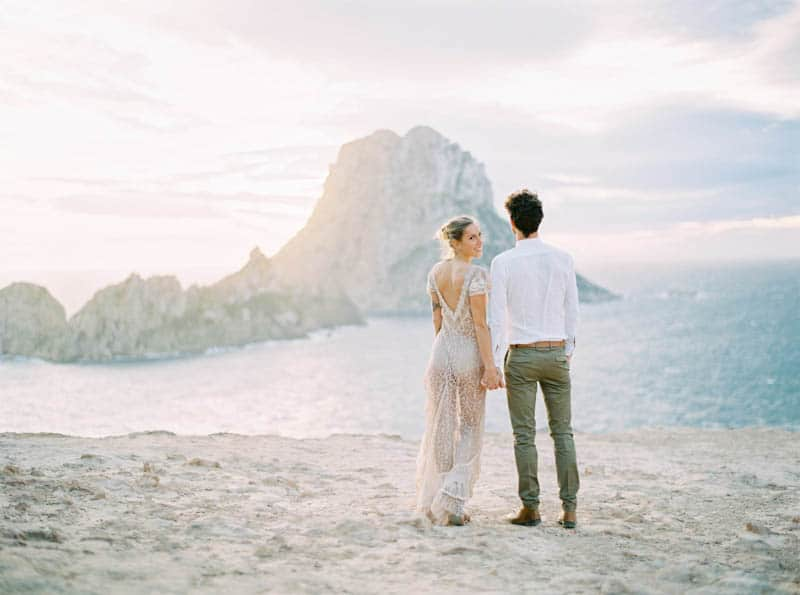 STYLED INSPIRATION AZTEC BOHO CACTUS WEDDING SHOOT IN ES VEDRA IBIZA (41)