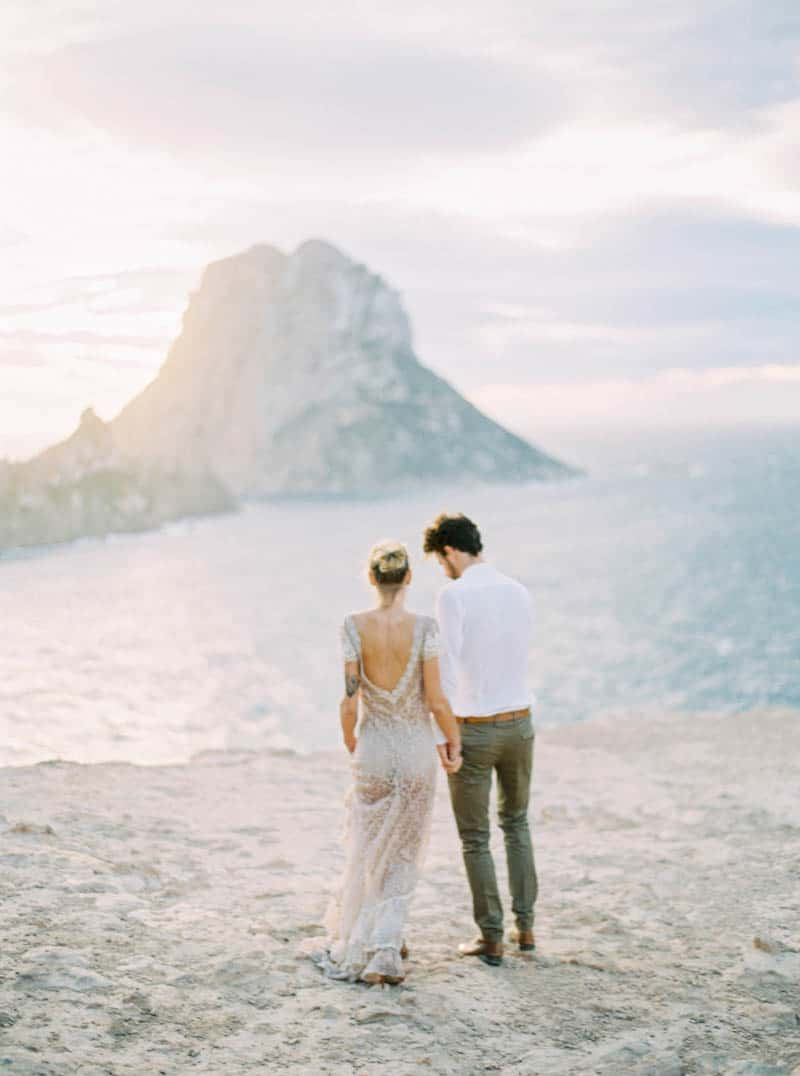 STYLED INSPIRATION AZTEC BOHO CACTUS WEDDING SHOOT IN ES VEDRA IBIZA (9)