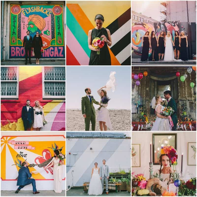 FOLLLOW @WEHEARTPICTURES ON INSTAGRAM WEDDING PHOTOGRAPHY