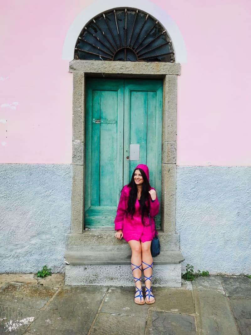 Cinque Terre Travel Guide Train Hiking Italy Information Advice Reccomendation Colourful_-15
