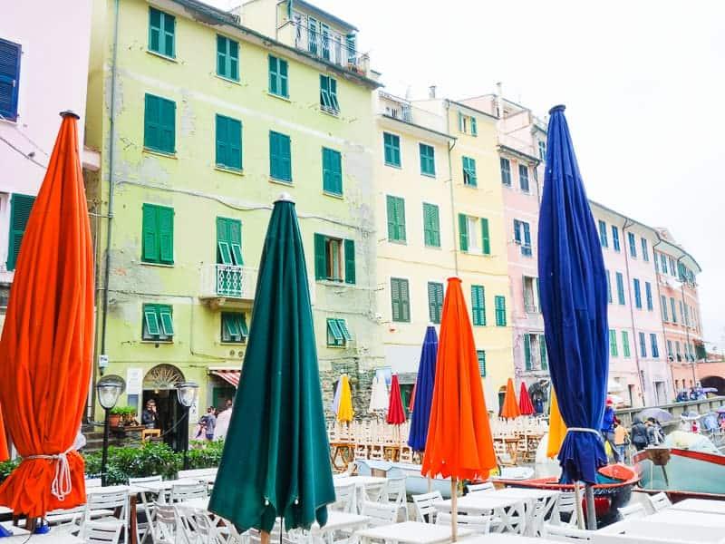 Cinque Terre Travel Guide Train Hiking Italy Information Advice Reccomendation Colourful_-42