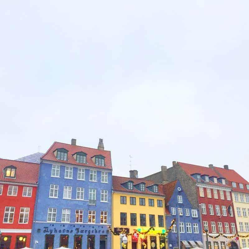 Copenhagen-travel-guide-Nyphaven-where-to-go-tivoli-honeymoon-ideas-europe-Nyhavn