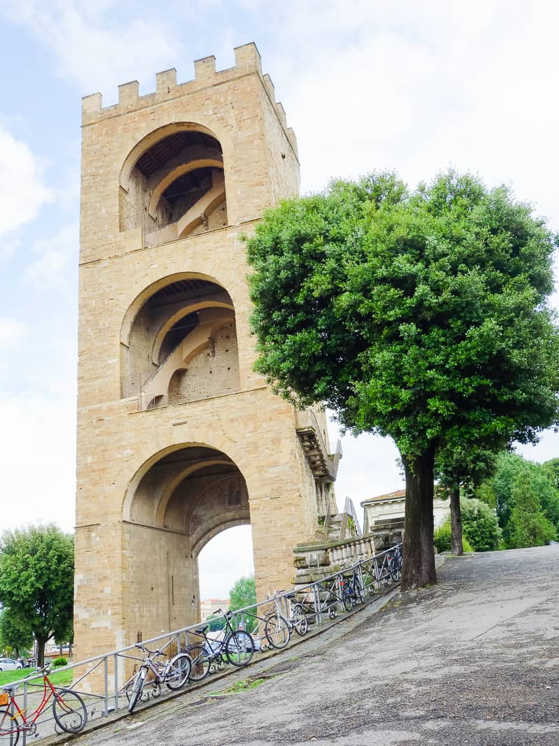Florence Travel Guide Italy getting there parking walking where to eat what to do see tips-27