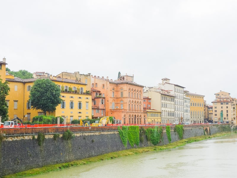 Florence Travel Guide Italy getting there parking walking where to eat what to do see tips-6