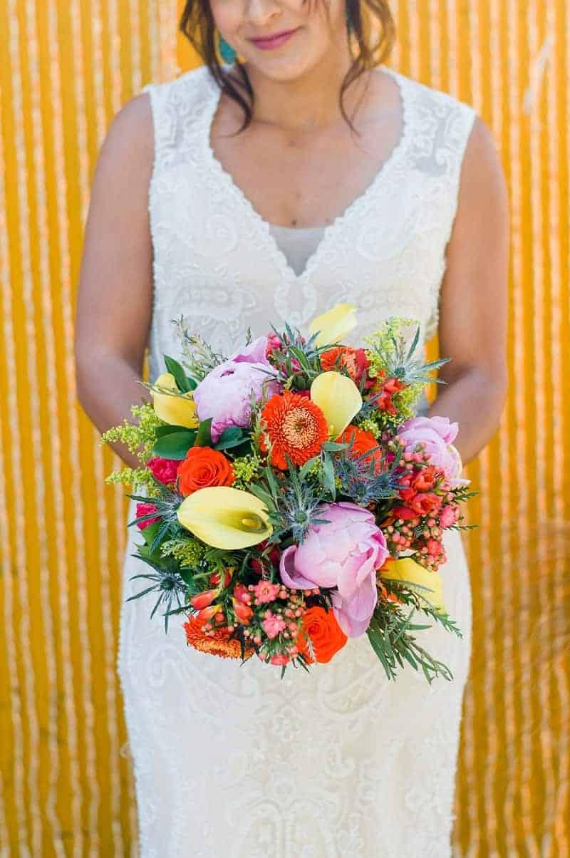 WATERCOLOUR MEXICAN FIESTA INSPIRED WEDDING IDEAS (9)