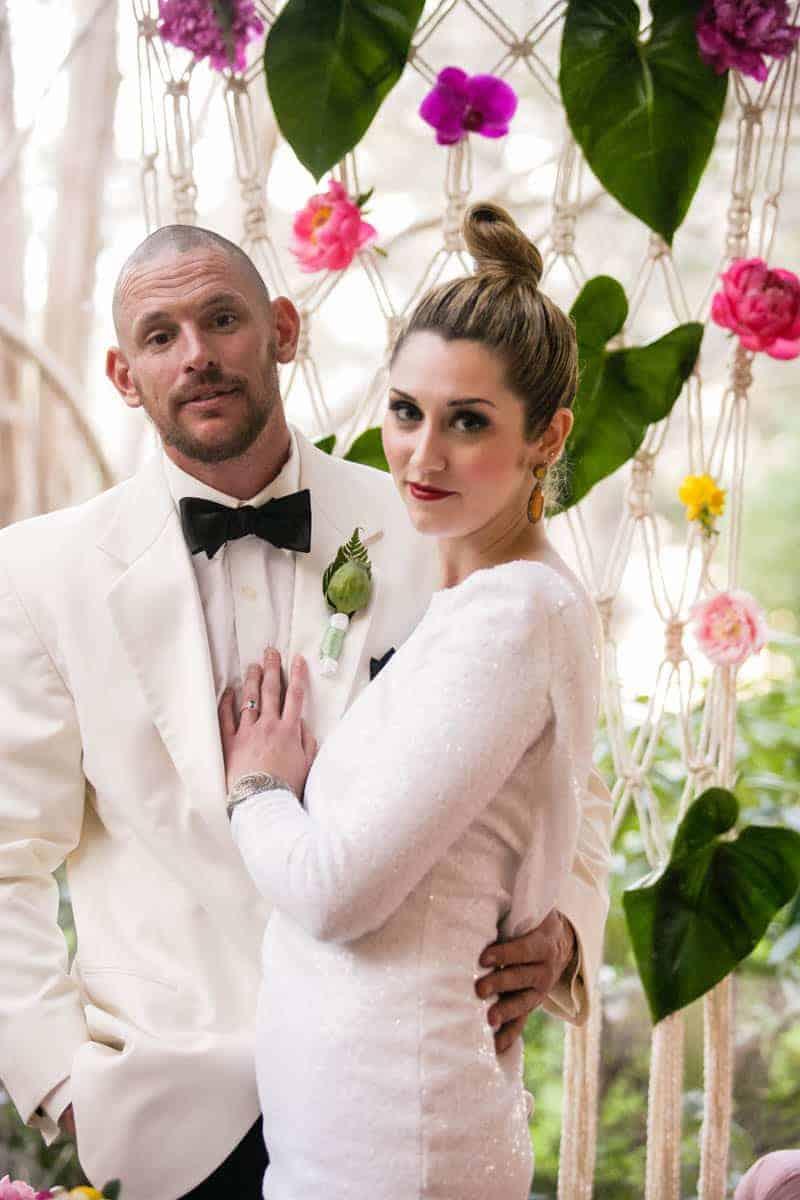 Cuban Themed Wedding Ideas Bespoke Bride Wedding Blog