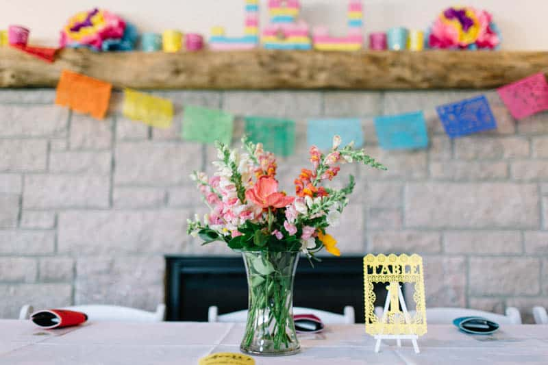 MEXICAN THEMED CLAMBAKE WEDDING IN A BREWERY (18)