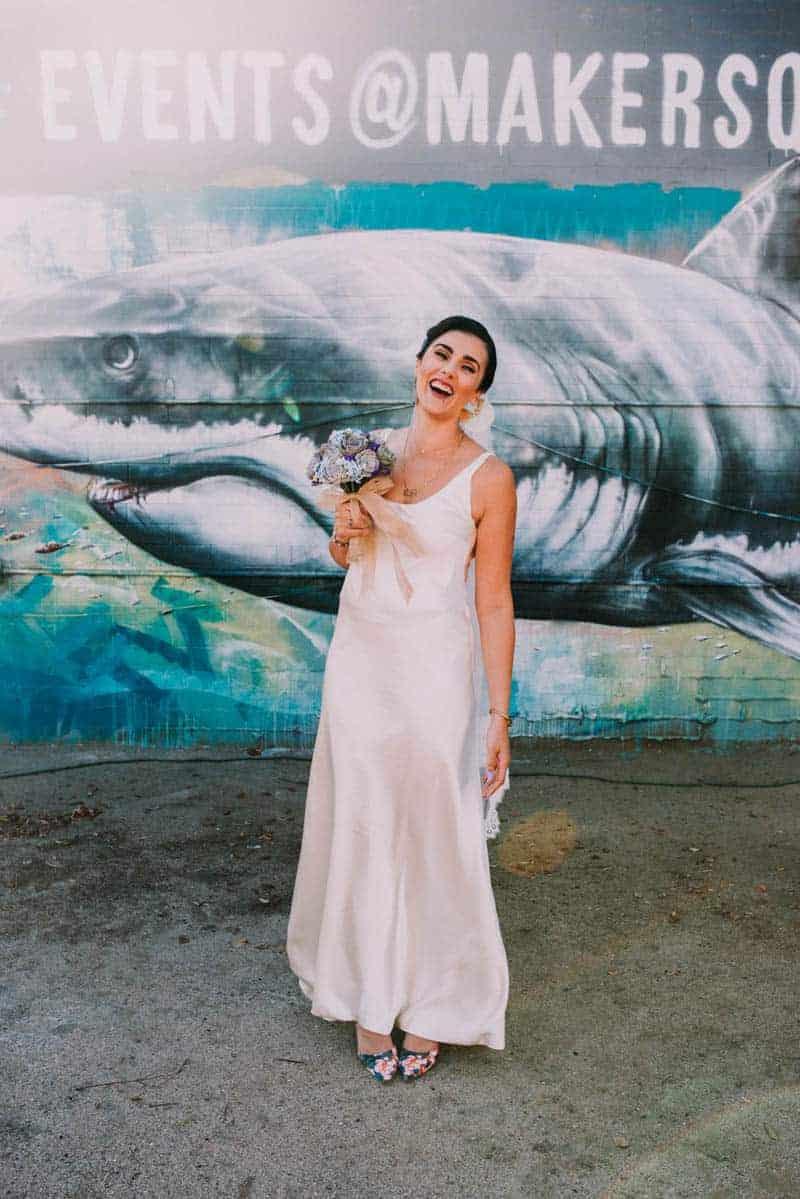 MODERN GATSBY THEMED WEDDING | Bespoke-Bride: Wedding Blog