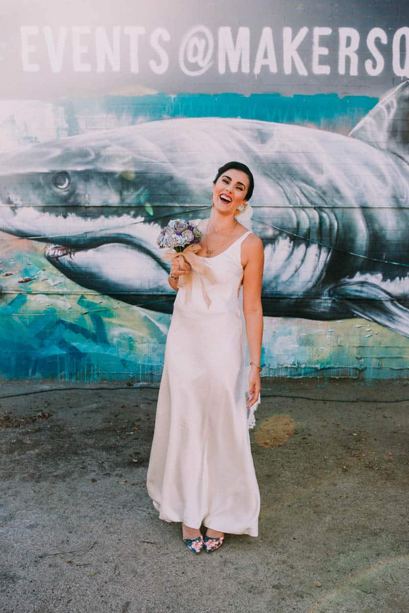 MODERN GATSBY GOES TO COACHELLA WEDDING WITH STARWARS (18)