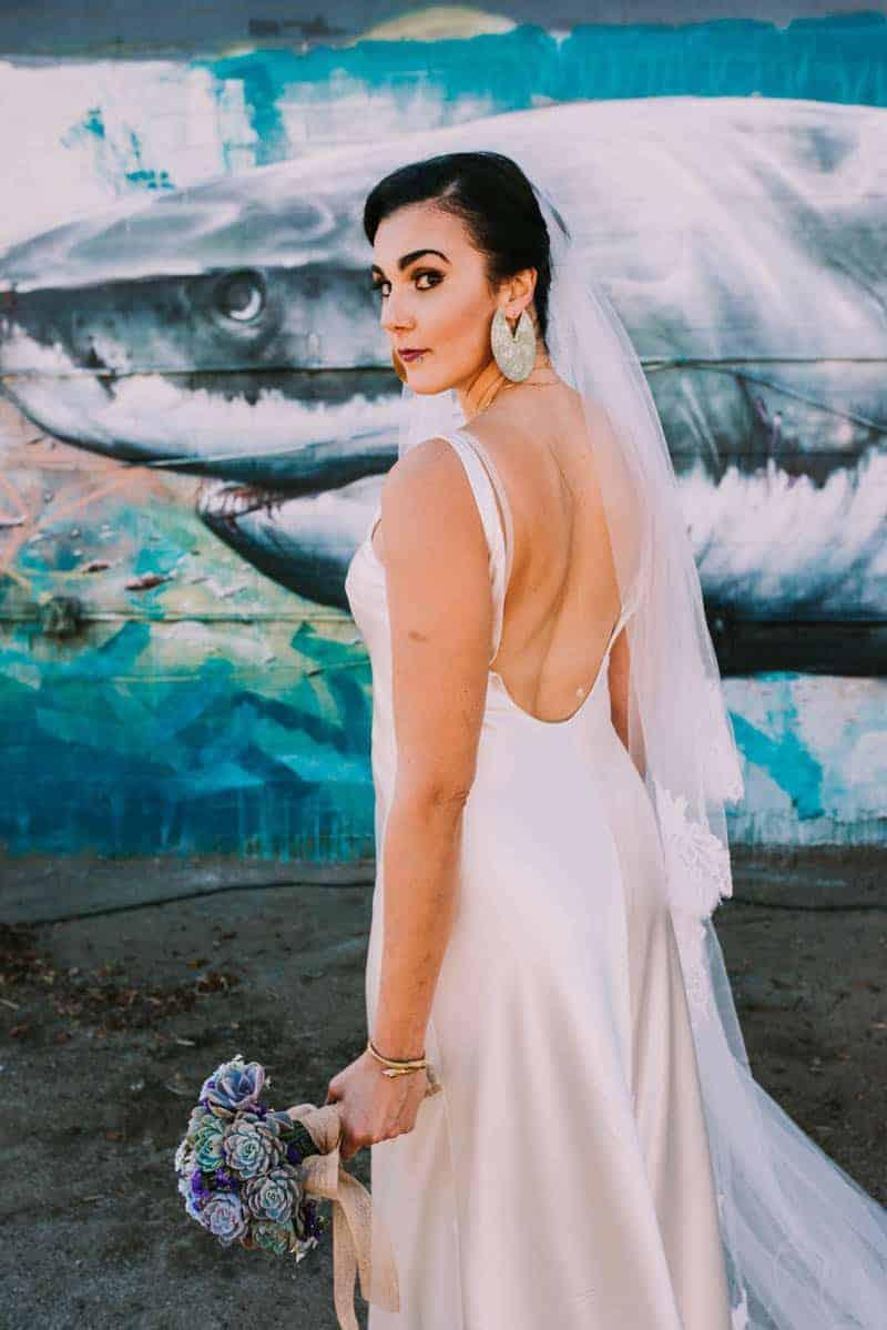 MODERN GATSBY GOES TO COACHELLA WEDDING WITH STARWARS (19)