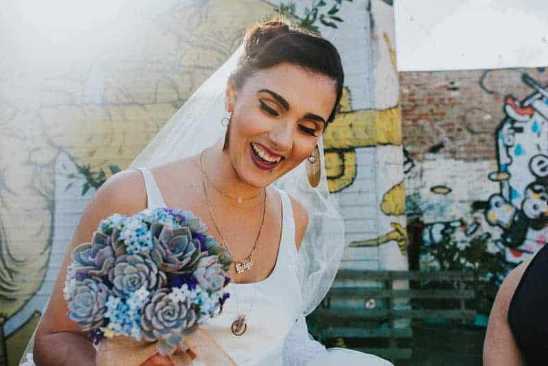 MODERN GATSBY GOES TO COACHELLA WEDDING WITH STARWARS (24)