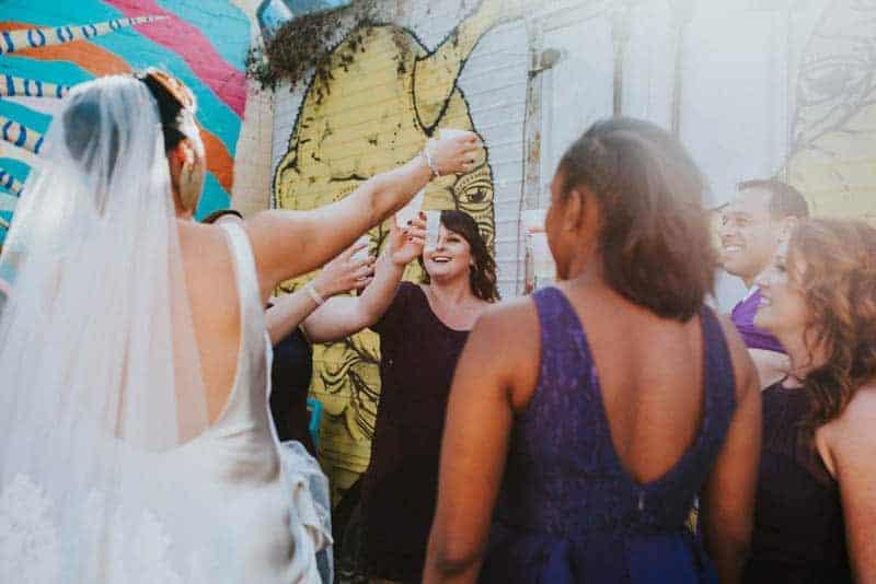 MODERN GATSBY GOES TO COACHELLA WEDDING WITH STARWARS (8)