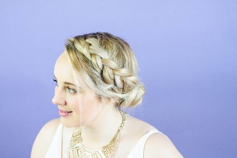 3 Natural Wedding Hairstyles To Wear On Your Big Day Bespoke
