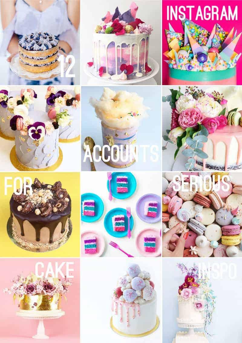 12 Bakers Top La Urma Pe Instagram Idei Pentru Nunti Cake Grave