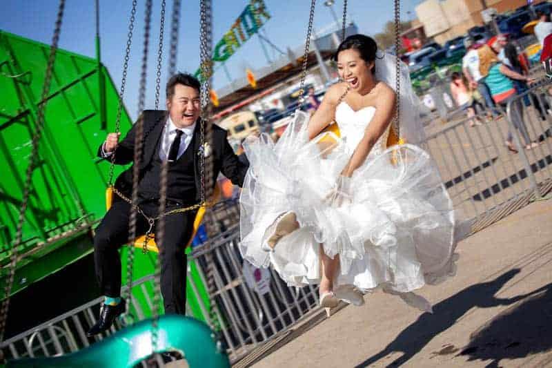 CLASSIC CARNIVAL WEDDING (17)
