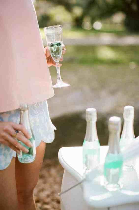FLORAL SPRING BRIDAL SHOWER IDEAS (20)