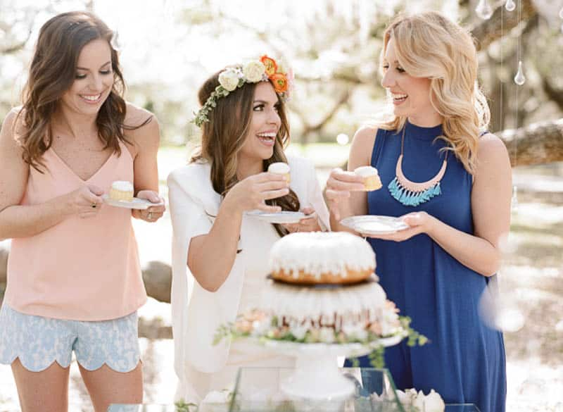 FLORAL SPRING BRIDAL SHOWER IDEAS (8)