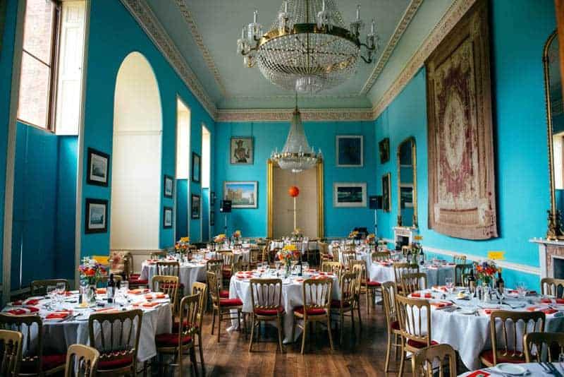 story book themed wedding at walcot hall, shropshire (24)