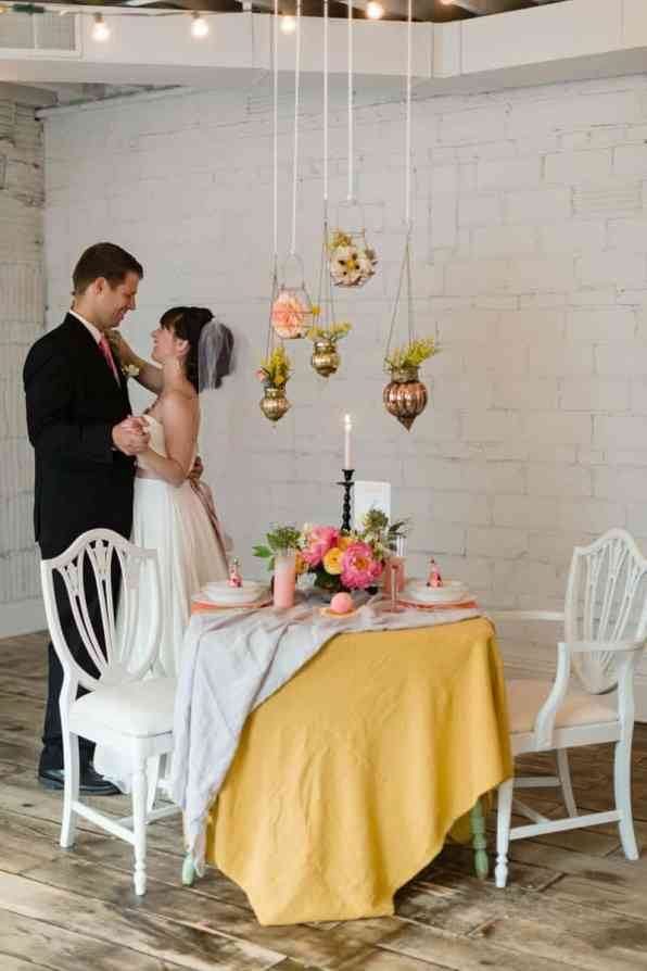 fun-colourful-yellow-coral-peach-wedding-and-bridal-shower-ideas-35