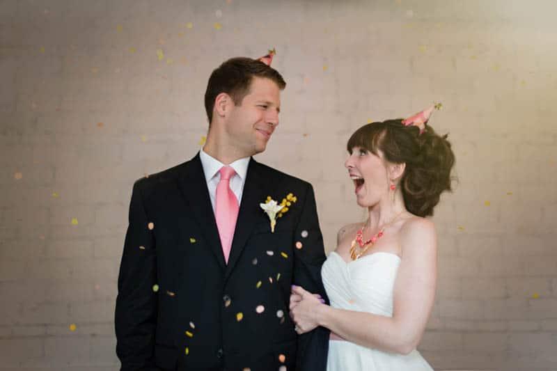fun-colourful-yellow-coral-peach-wedding-and-bridal-shower-ideas-42