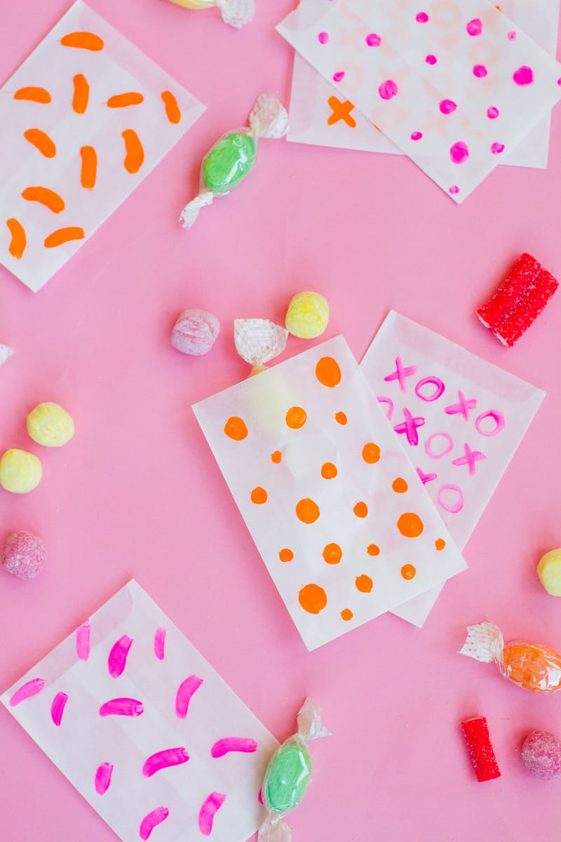diy-painted-favour-bag-childrens-favors-sweets-treats-candy-handpained-fun-colourful-bags-1