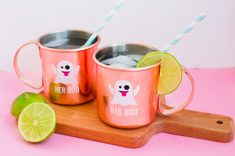 ghost-emoji-halloween-glasses-mugs-his-boo-her-boo-diy-decorations-cocktails-fall-modern-6