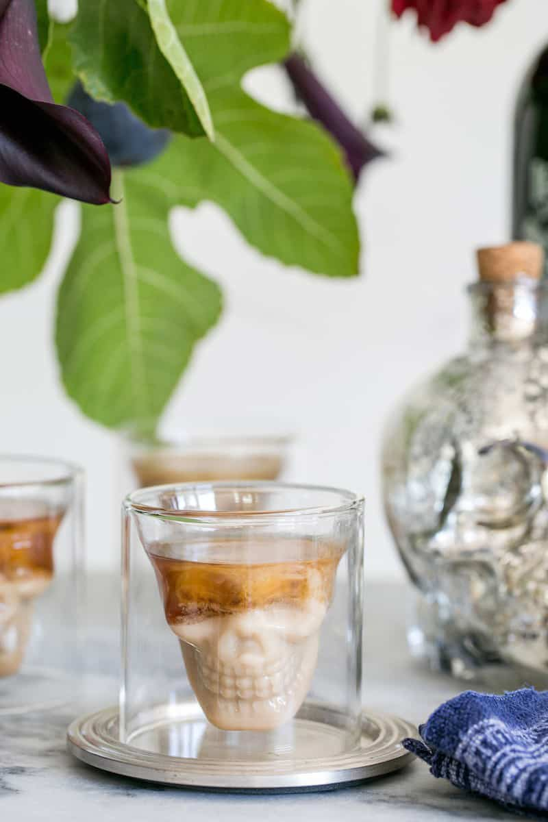 22 halloween cocktail recipes | bespoke-bride: wedding blog