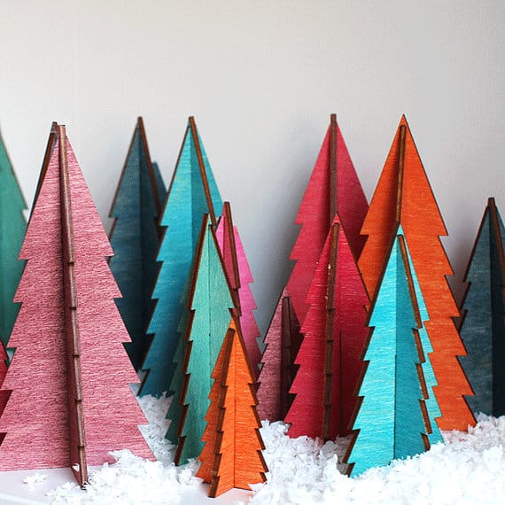 bright-colorful-wooden-christmas-trees