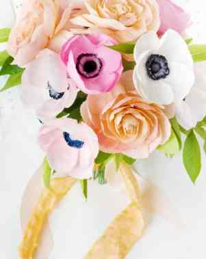 best-paper-flower-tutorials-for-your-wedding-paper-flower-wedding-bouquet-bespoke-bride-wedding-blog
