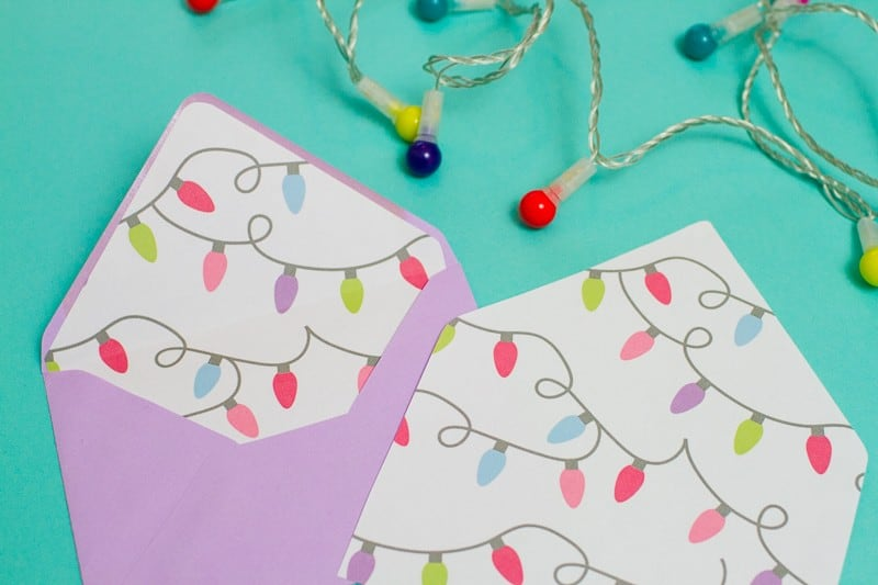 christmas-envelope-liners-free-printable-download-festive-flamingo-cactus-lights-pink-fun-4