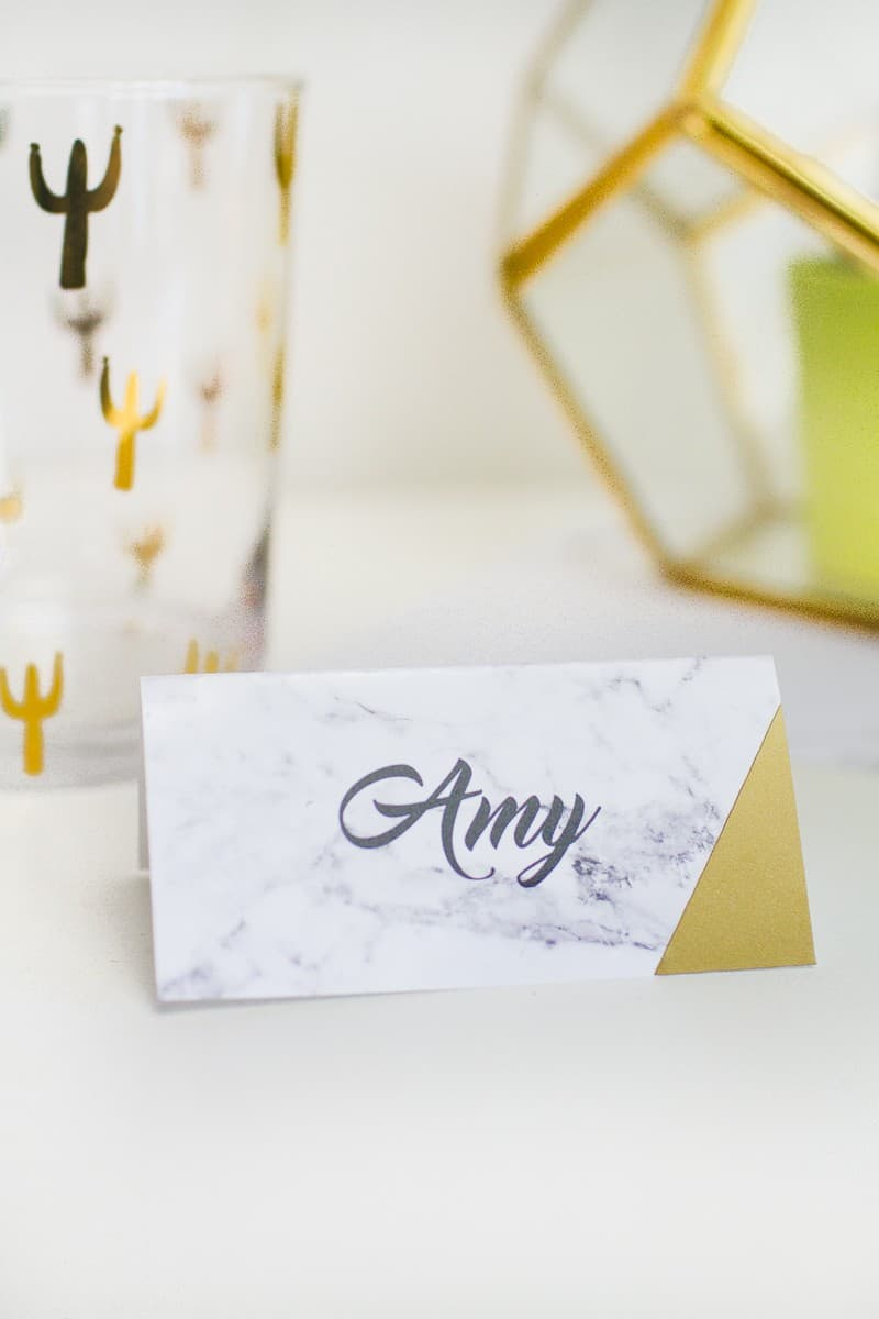 FREE PRINTABLE PLACE NAMES BespokeBride Wedding Blog - Wedding place card templates free download