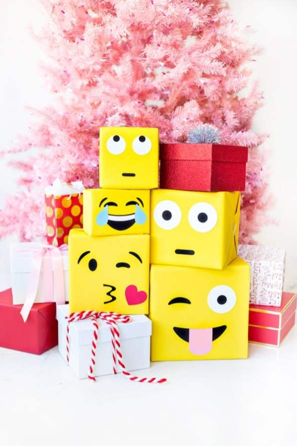 emoji-wrapping-paper-5a-studio-diy