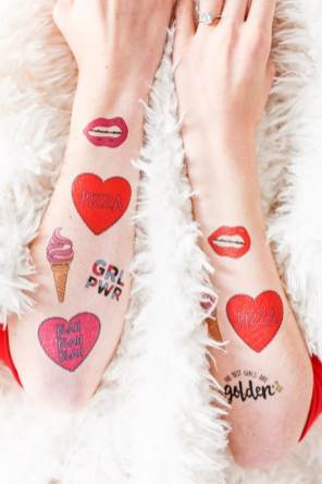 60-VALENTINES-DAY-GIFT-DIY'S-FOR-YOUR-GAL-PALS-FREE-PRINTABLE-GALENTINES-DAY-TATTOOS