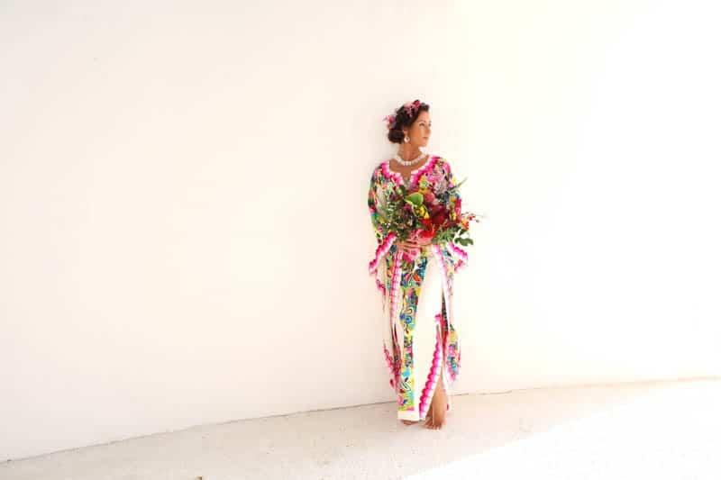 MYSTICAL VIBRANT WEDDING IDEAS IN SAYLUTIA MEXICO (7)
