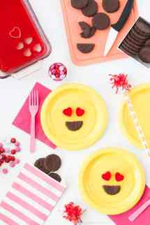 All-you-need-is-jello-store-bought-cookies-to-make-these-easy-heart-emoji-Valentines-Day-treats-Love