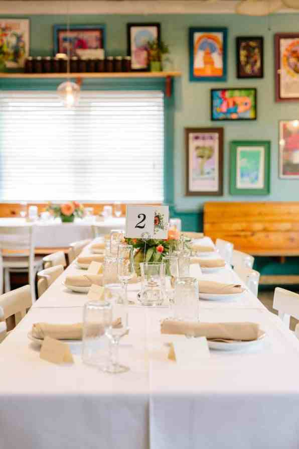 INTIMATE WEDDING IN THE COLORFUL CHARLESTON POUR HOUSE TAVERN (10)