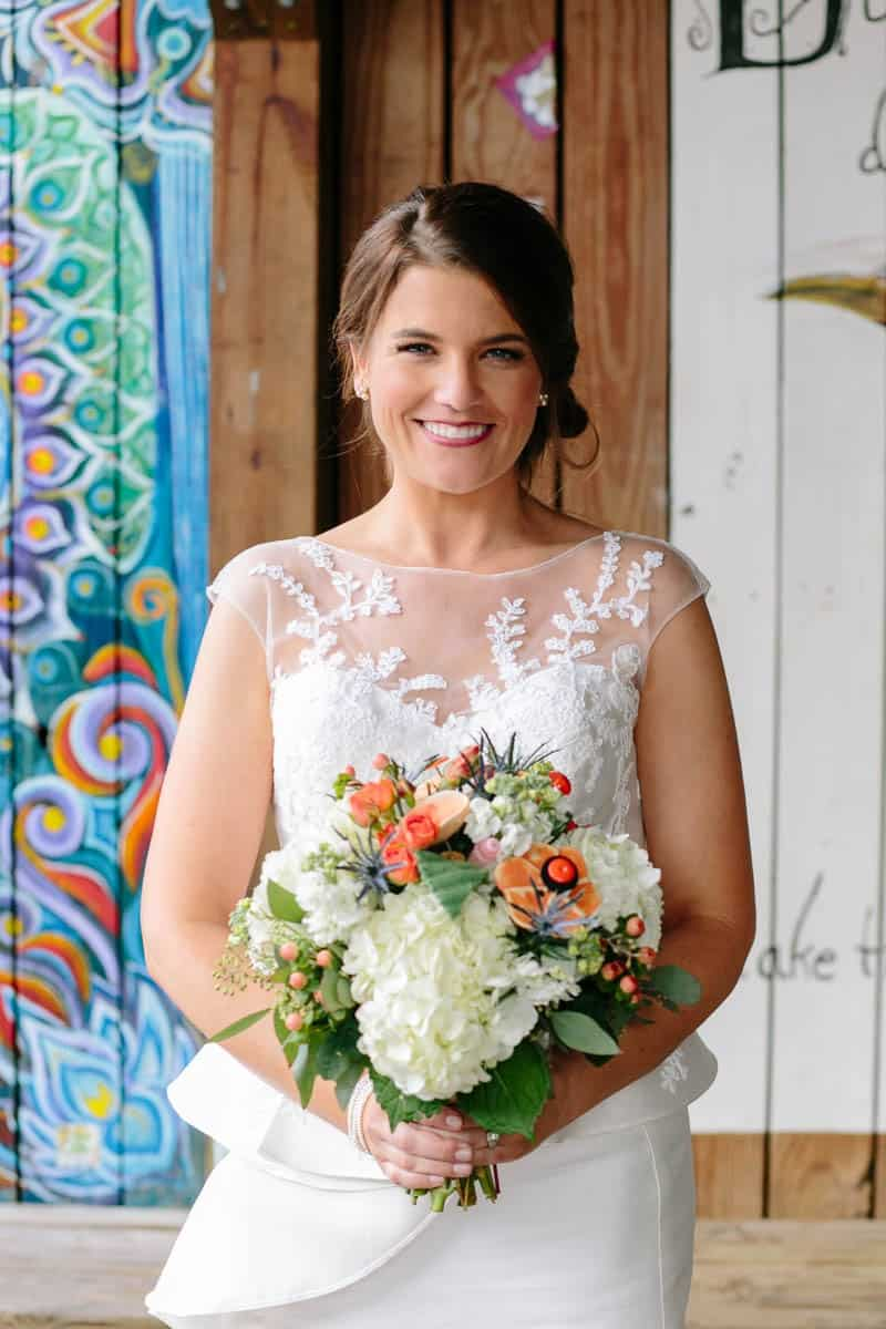 INTIMATE WEDDING IN THE COLORFUL CHARLESTON POUR HOUSE TAVERN (25)