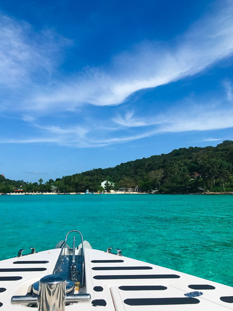 Phuket Thailand Travel Guide What to do Phi Phi where to stay food eating town honeymoon blogger-64