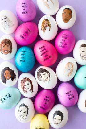Celebrity-Easter-Eggs- STUDIO DIY