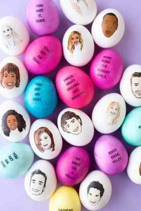 Celebrity-Easter-Eggs- STUDIO DIY