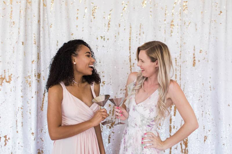 UNIQUE PHOTO BOOTH STYLING IDEAS FOR A WEDDING BACHELORETTE OR HEN PARTY (7)