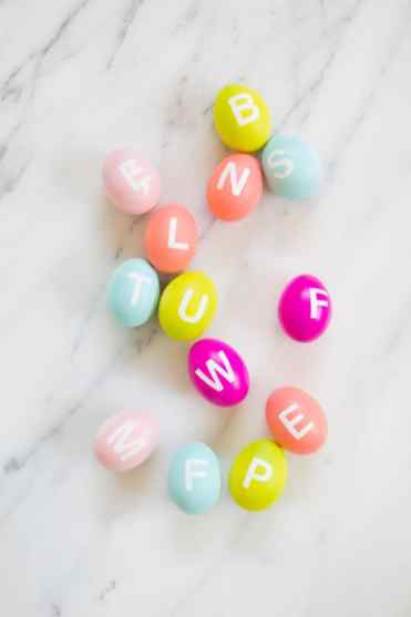 alphabet-easter-eggs-DIY-LOVELY INDEED