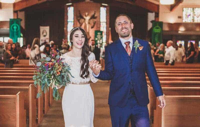 COACHELLA INSPIRED FESTIVAL WEDDING IN THE DESERT (10)